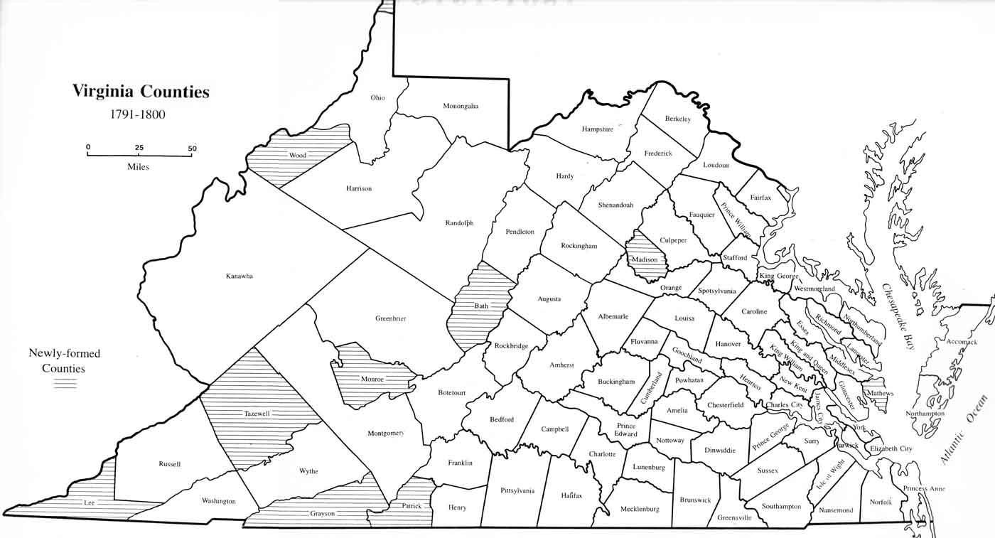 Orange County Personal Property Tax Va